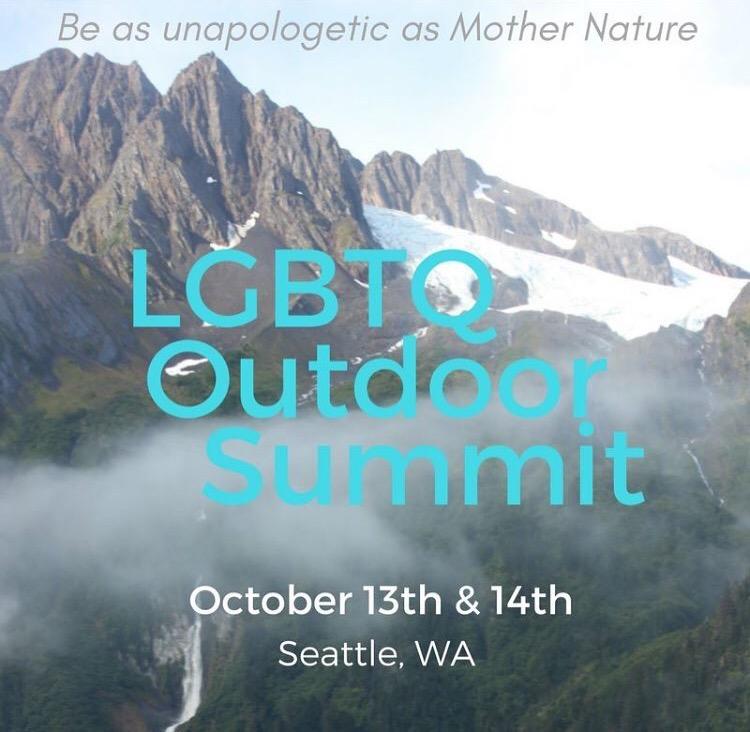 LGBTQ Outdoor Summit