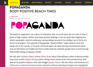 PopagandaBitchMagazineBeachBodies