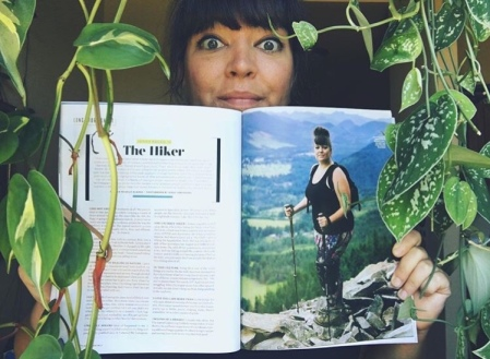 July - in Portland Monthly Magazine!