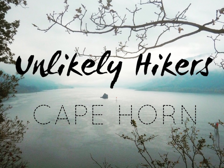 Group Hike: CapeHorn