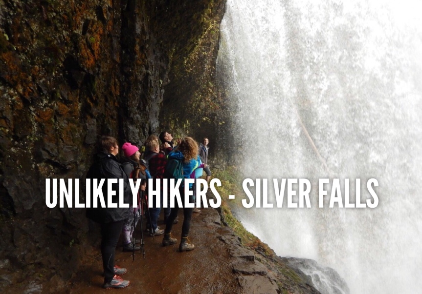 Group Hike – General – Silver Falls