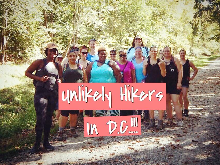 Group Hike – D.C.! – Rock CreekPark
